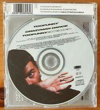 George Michael - Too Funky 3 track CD single