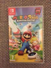 Nintendo Switch Ubisoft Region Free Video Games