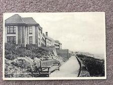 Felixstowe Bartlet Convalescent Home Ipswich Hospital Suffolk now Apartments