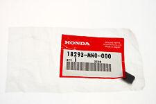 HONDA VFR750 RUBBER PROTECTOR 18293-MN0-000
