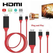 USB 3.1 Type C USB-C to 4K HDMI HDTV Adapter Cable For Samsung Galaxy S8 Macbook