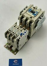 Eaton Cutler Hammer An16gn0 Motor Starter Nema Size 2 Ser B With C306gn3 Relay
