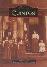 QUINTON LOCAL HISTORY West Midlands Photographs NEW Ridgacre Birmingham Village