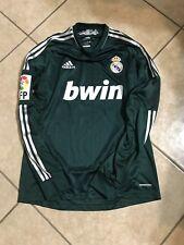 Real Madrid Spain Ronaldo Era Lg Formotion Shirt Player Issue JerseyMatch Unworn