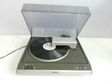 Revox B795   Tangential high end direct drive turntable