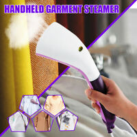 1200W  Portable Mini Electric Steaming Clothes  Handheld Garment Steamer