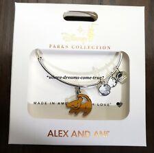 Disney Simba The Lion King Alex and Ani Disney Bracelet (NEW)