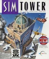 SIMTOWER SIM TOWER +1Clk Windows 10 8 7 Vista XP Install