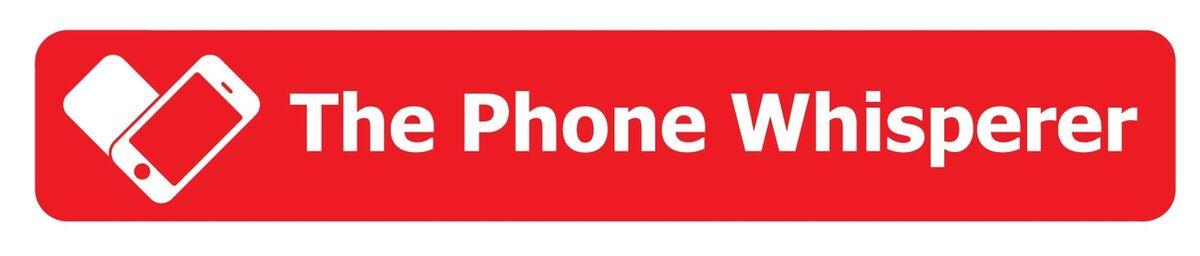 PhoneWhisperer