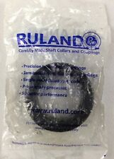 RULAND 2ADZ8 BLACK OXIDE 1215 LEAD FREE STEEL SHAFT COLLAR SC-27-F FREE SHIPPING