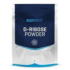 200g D-Ribose Pulver - 100% rein - zusatzfrei naturbelassen - Smoothie Ribose