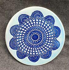 New ListingRare Vintage Edgecomb Pottery Ceramic Trivet