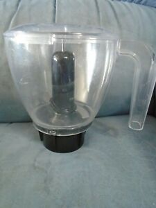 Oster Fusion Blender Food Chopper Attachment Jug Model with blade