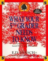 What Your 5th Grader Needs to Know: Fundamentals of a Good Fifth-Grade Education