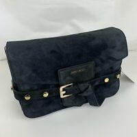 Authentic New New Jimmy Choo Lexie Crossbody Bag