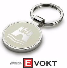 Original VW Accessories Key Fob Wolfsburg Edition Trailer Passat Golf UP