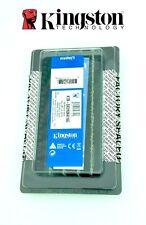 KINGSTON KTM-SX3168K4/16G KIT 16GB (4x 4GB) ECC - IBM 90Y3178 System x3650 M4