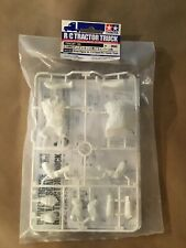 TAMIYA driver figure for 1/14 scale RC tractor truck 56536