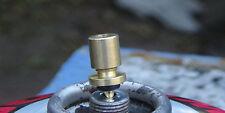Camping Hiking Stove Gas Burner Gas Cylinder Tank Camping Stove  Refill Adapter