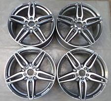 4 AMG Mercedes-Benz Jantes en Alliage Jantes 8j X 19 et43 Classe E w213 a2134012000 DEMO