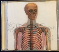 Piano Magic - Open Cast Heart EP. CD. Looks hardly played.