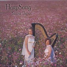 NEW Sean's Dance (Flute and Harp) (Audio CD)