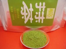 Matcha / Maccha Green tea powder SUPER AAA 1 Kilo,  100 PURE