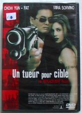 DVD UN TUEUR POUR CIBLE - Chow YUN-FAT / Mira SORVINO - NEUF