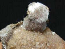 Rare Velvety Botryoidal Bultfonteinite on Matrix, N Chw