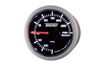 Turbosmart Boost Gauge 0-30psi 52mm