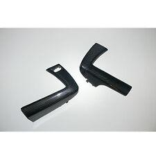 * AUDI a5 s5 rs5 (08-12) * carbone panneau poignée intérieure porte * echtcarbon *