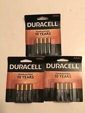 Duracell Coppertop AAA Alkaline Batteries 24 Pack
