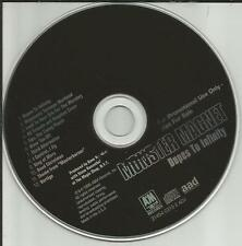 MONSTER MAGNET Ultra rare Dopes to Infinity ADVNCE PROMO DJ CD 1995 USA MINT