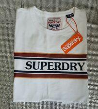 Superdry Women's T-Shirt Size M BNWT RRP $49.95