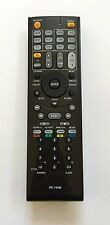 US NEW Remote For ONKYO RC-799M HT-S3500 HT-R548 HT-RC330 Audio Video Receiver