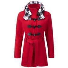 Vêtements rouges en polyester pour fille de 2 à 16 ans toutes saisons