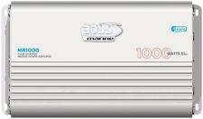 Boss Audio mr1000 Marine 4ch Mosfet Amplificador de Potencia 1000w