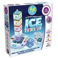 Ice Cubed, Maths Brainteaser Game, Educational and Fun For All