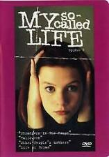 My So-Called Life Strangers In The Househalloweenother Peoples Mot New Dvd