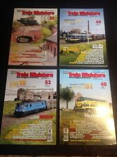 Train Miniature - SNCB - 2006 - Locomotives -  B19