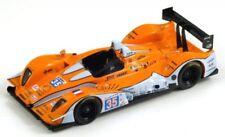 Pescarolo-Judd BMW OAK Racing N° 35 LeMans 2011