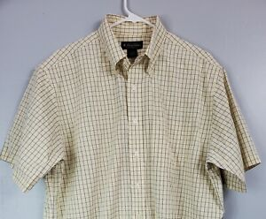 Brooks Brothers Button Up Pocket Shirt LARGE