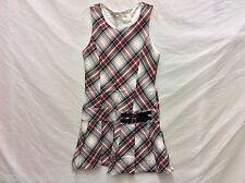 Girls 8 Children's Place Plaid Dress New w/tags