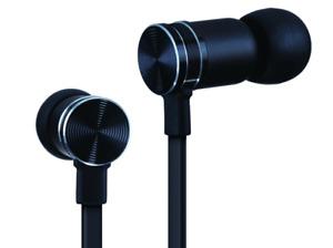 Master & Dynamic ME01 In Ear Headphone - Black - Brand New Boxed