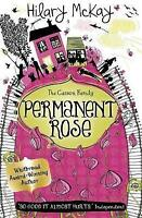 Permanent Rose (Casson Family) by Hilary McKay, NEW Book, FREE & Fast Delivery,