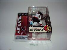 McFarlane SportsPicks 2006 NHL 13 Dany Heatley Ottawa Senators Variation