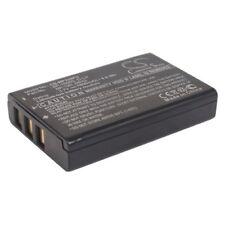 Replacement Battery for Pentax D-li7 Optio 750z