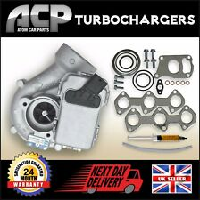 Turbocharger for BMW 535d, 740d, xd, GT, X5, X6 - 3.0. 300/306 BHP. 54409700009.