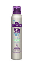 Aussie PURE LOCKS Air Light Foam Volume Conditioner 180ml