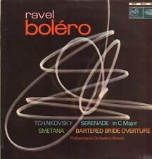 Ravel(Vinyl LP)Bolero-MFP-MFP 2045-65-Ex/NM